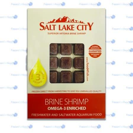Brine Shrimp Omega 3