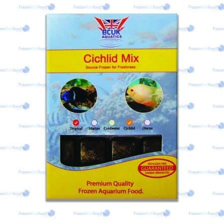 Cichlid Mix
