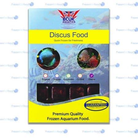Discus Food