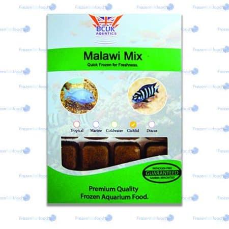 Malawi Mix