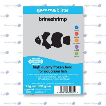 Brineshrimp