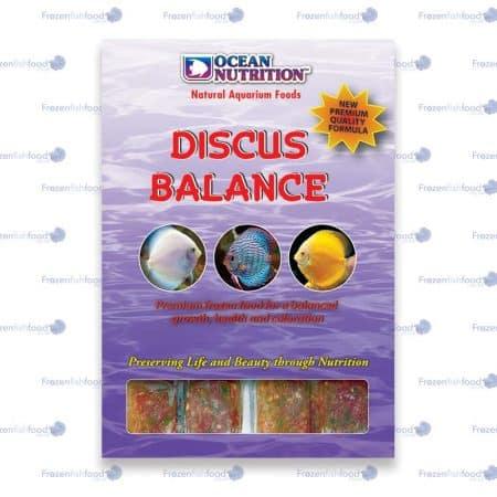 Discus Balance