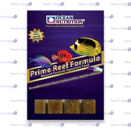 Prime Reef Formula