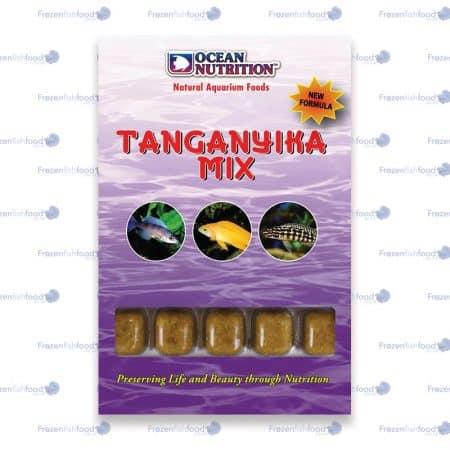 Tanganyika Mix