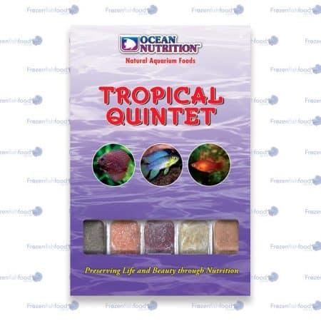 Tropica Quintet