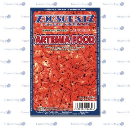 Artemia Food