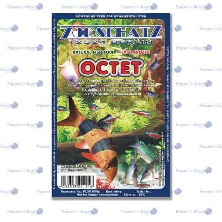 Octet Tropical