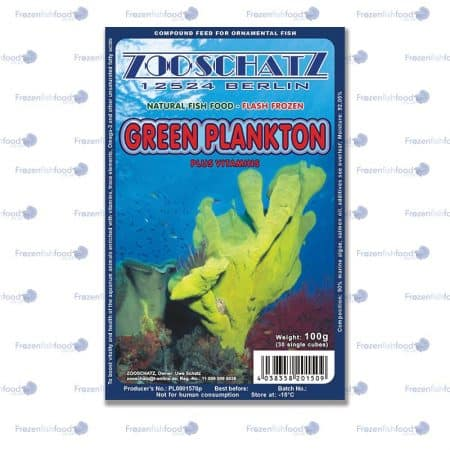 Green Plankton