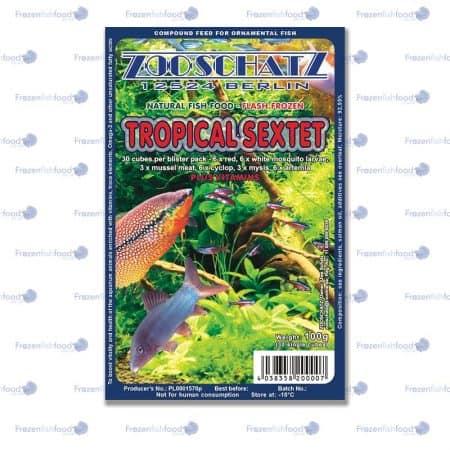 Sextet Tropical
